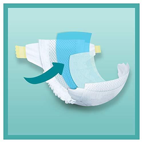 Pampers Baby Dry Gr.5 Junior 11-23kg MonatsBox - 7