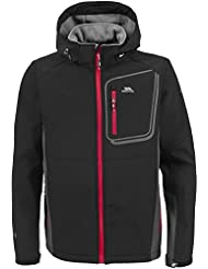 Trespass Mens Strathy Softshell Jacket