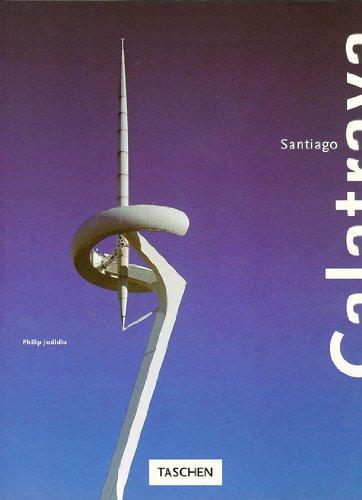 Santiago Calatrava (Architecture & Design) por Philip Jodidio