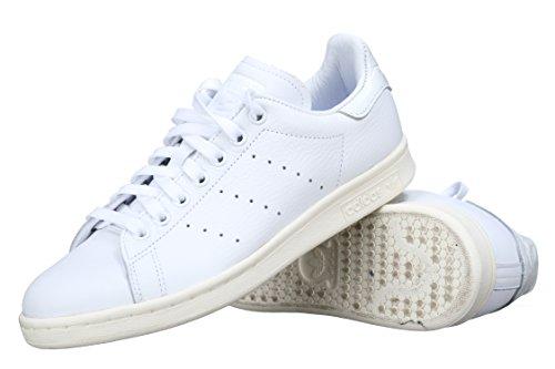 adidas Adulte Stan Noir Footwear de Footwear Footwear Blanc Fitness Smith blanc Mixte blanc Chaussures blanc YYqdrH