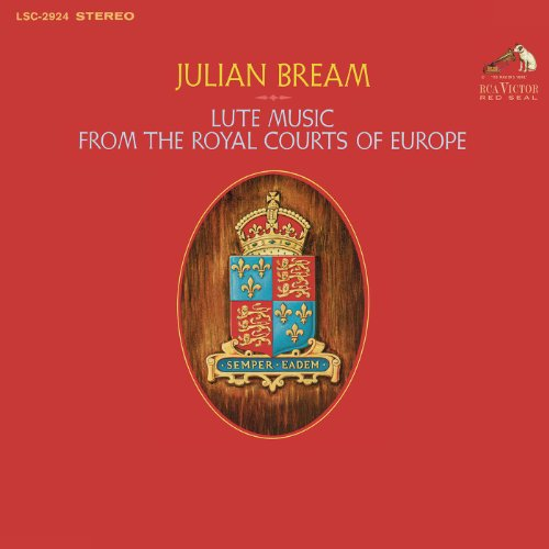 Lute Music from the Royal Cour...