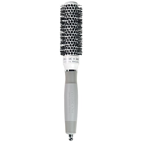 Olivia Garden Ceramic and Ion Thermal Brush, 1 Inch by Olivia Garden
