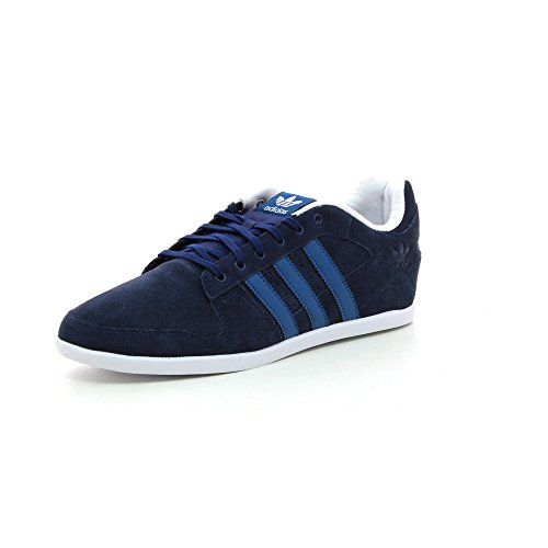 Adidas Plimcana 2.0 Low chaussures 4,5 navy/blue/white