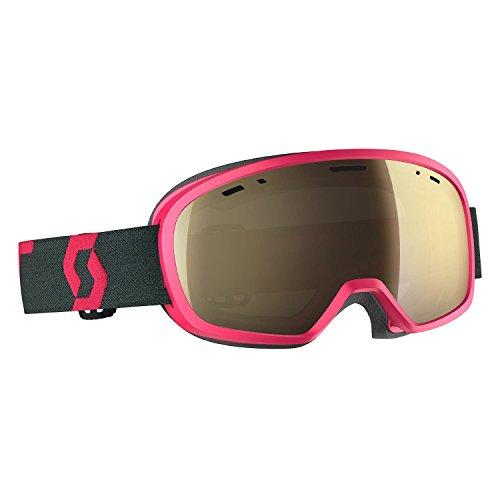 Scott Herren Schneebrille Buzz Pro Pink/Grey
