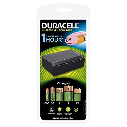 Duracell 1 Stunde Batterieladegerät, 1 Stück