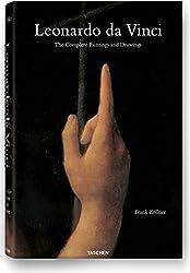 Leonardo da Vinci: Complete Paintings and Drawings by Frank Z??llner (2003-02-01)