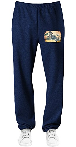Borderlands 2Captain Scarlett and Her Pirate's Booty Raid Jogginghose XX-Large