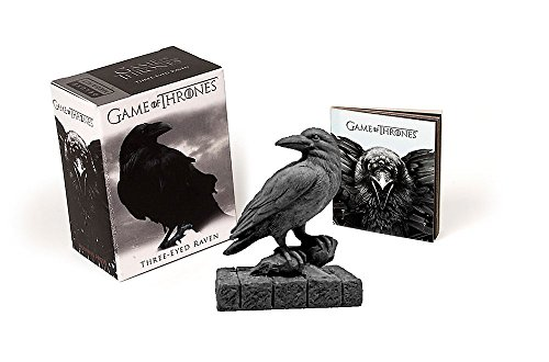 Game Of Thrones. Three-Eyed Raven por Vv.Aa