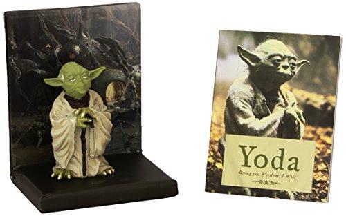 Yoda por Frank Parisi