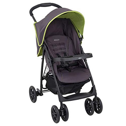 Graco Mirage Buggy, Graco:Gray Zest