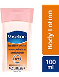 Vaseline Healthy White SPF 24 UVA and UVB Protection, 100ml