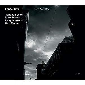 New York Days  [Vinyl LP]