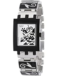 Swatch Square Evening Only Damenuhr SUBB111G