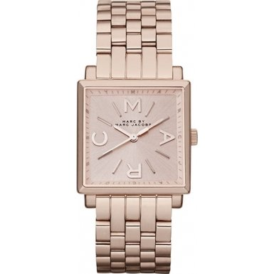 Marc By Marc Jacobs Ladies Truman Watch MBM3260