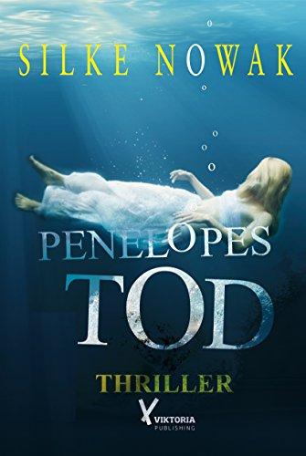 Buchseite und Rezensionen zu 'Penelopes Tod' von Silke Nowak
