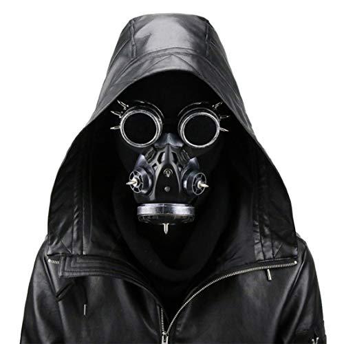 Máscara <Biohazard>