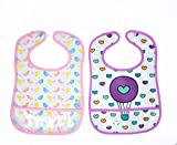 Toddler Bibs Review and Comparison