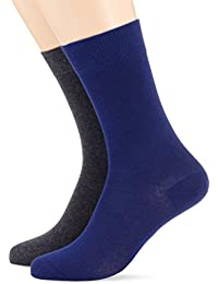 Hudson Herren Socken Only, 2er Pack