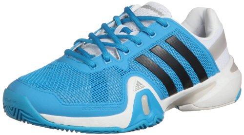 Adidas Adipower Barricade 8 Tennisschuh Blau
