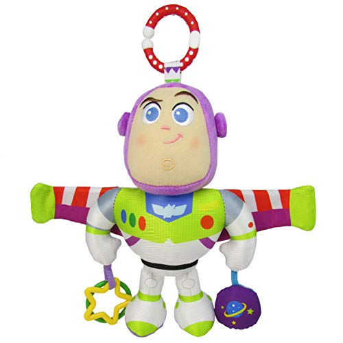 Kids Preferred Buzz Light Year Activity Toy (Aus Story Baby Toy)
