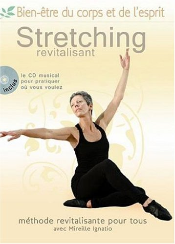 Stretching Revitalisant