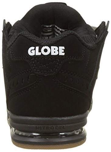Black Sabre Globe Mehrfarbig gum black Skateboardschuhe Herren BqqTI