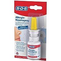 SOS Allergie Nasenspray - zur Vorbeugung und Linderung (20ml) preisvergleich bei billige-tabletten.eu
