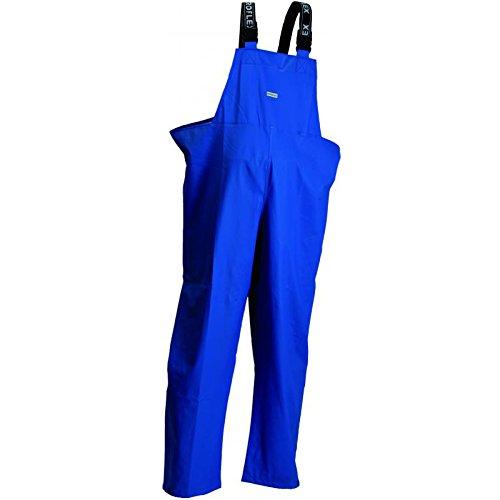Lyngsoe LR46–12-xxxxl taglia 4X Lmicroflex Bavaglino Pantaloni, colore: blu Royal