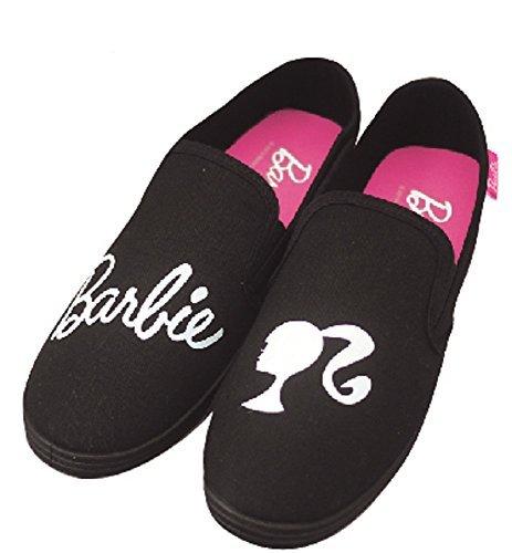 Barbie slittamento (M 23-24cm,