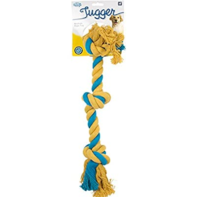 Tugger Multi Colour Tug
