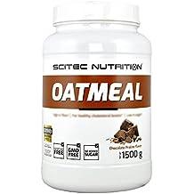 Scitec Nutrition Oatmeal, 1500 grammi, Cocco