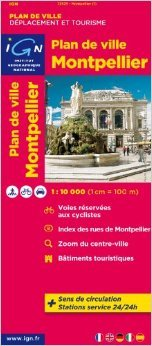72529 Plan De Montpellier 1 10 000 [Pdf/ePub] eBook