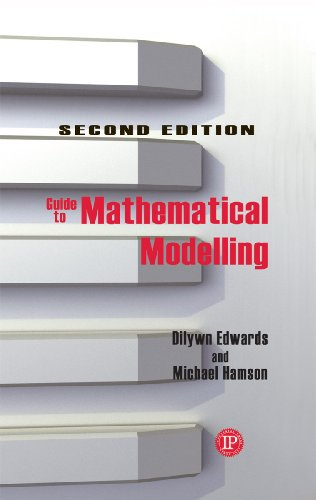 Guide to Mathematical Modeling