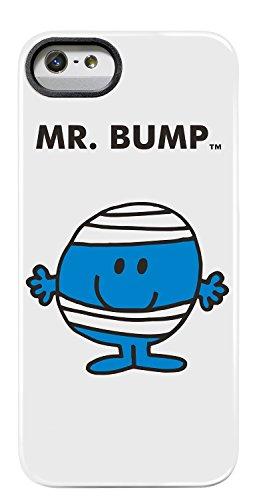 Case Scenario Etui à Clipper pour iPhone 5/ iPhone SE and iPhone 5/ iPhone SEs - Little Miss Sunshine Mr.Bump