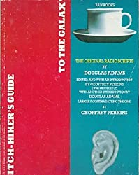 Hitch-Hikers Guide - Radio Scripts by Douglas Adams (1986-10-10)