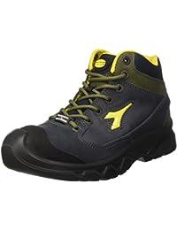 Diadora Continental II High S3, Zapatos de Trabajo Unisex Adulto
