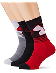 Under Armour Phenom 2.0 Holiday Chaussettes Homme