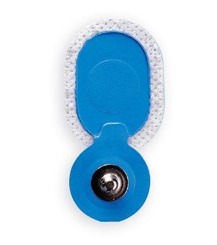 Ambu Blue Sensor (Ambu Blue Sensor NF Klebeelektroden Druckknopf-Anschl. 12 St)