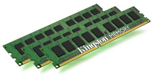 KINGSTON Dell 4GB DDR3 1066MHz ECC Registered Quad Rank - Ecc, Registered Quad