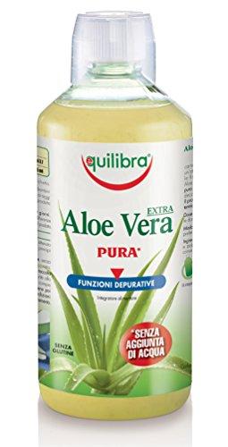 Equilibra - Aloe Vera Extra 99,55%, 500 ml