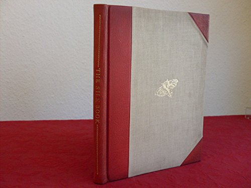 *THE SILK BOOK* Limited Edition, Copy No. 241. (Limited Edition-seide)