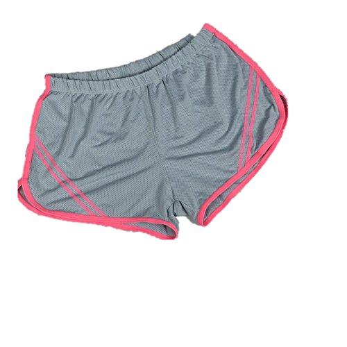 Pantalones cortos para mujer, RETUROM De alta calidad de la Mujer Depo