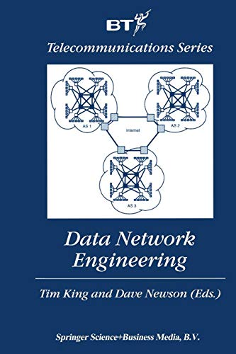 Data Network Engineering (BT Telecommunications Series, Band 17) - Circuit Transfer Switch