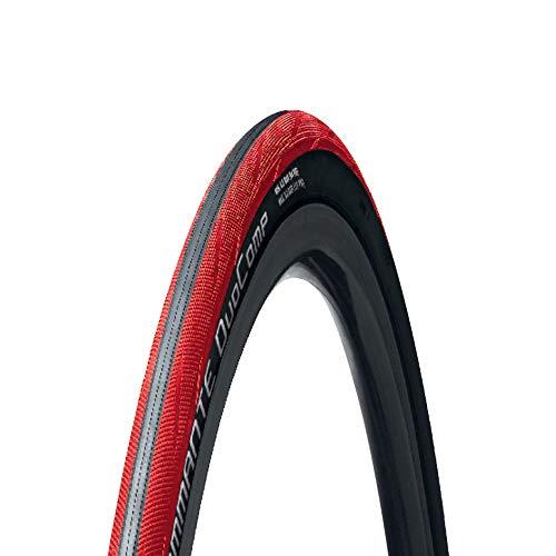 Vredestein Fiammante Faltreifen Fahrradreifen, rot, 23-622/700x23C