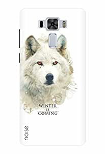 Noise Designer Printed Case / Cover for Asus ZenFone 3 Laser ZC551KL with 5.5 inch screen size / Patterns & Ethnic / Game Of Thrones Design