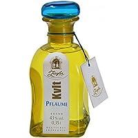 Brennerei Ziegler KVLT Pflaume - 0,7 Liter, 1er Pack (1 x 700 ml)