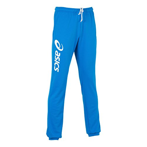Pantalon Asics Sigma rouge/noir