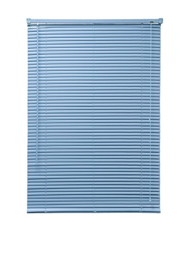 VENETO - Persiana Veneciana Vinilo Azul celeste 60X130