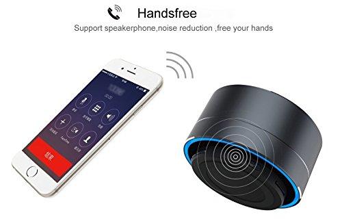 Photron-P10-Wireless-3W-Super-Bass-Mini-Metal-Aluminium-Alloy-Portable-Bluetooth-Speaker-with-Mic-LED-Light-Micro-SD-Card-Slot-FM-Radio-AUX-Mode-Black