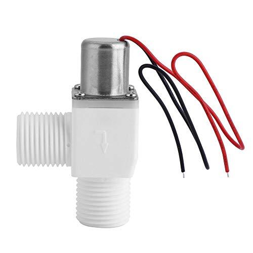 magnetventil 12 v 120 v 110 v sprinkler 3/4 wasser magnet 220 v tester normalerweise geschlossen 1/2 1/4 open way dc 3/8 mit schnur für 24 v jäger locator edelstahl eismaschine -